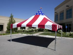 Revival Tents By Worldwide Tents